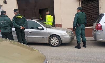"""AionSur 25155662182_e80e7dbf67_z-400x240 4 vecinos de Marchena fueron detenidos en la operación del Parque """"Châteaudun"""" contra el tráfico de estupefacientes Sucesos"""