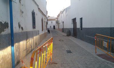 AionSur 25432646402_945471a6a7_z-400x240 Se reabren al tráfico las calles Juan Leonardo y Los Olivos la próxima semana Sin categoría