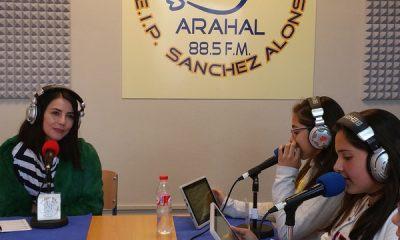 AionSur 25621635335_5ca21dec42_z-400x240 Radio Paz entrevista a su primer Goya que llega de la mano de la actriz Ana Fernández Cultura