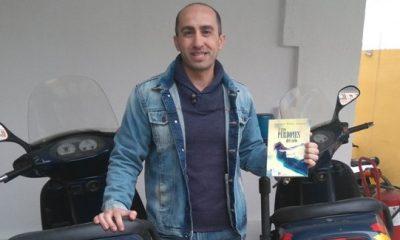 """AionSur Antonio_Escritor_1-400x240 Historias de silencio """"A tres perdones del cielo"""" Cultura Sociedad"""