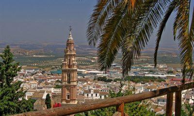 AionSur Estepa-Pueblo-Sevilla-400x240 Ya son 13 los positivos entre jóvenes de Estepa Coronavirus Estepa destacado