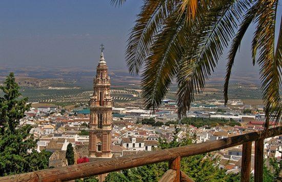 AionSur Estepa-Pueblo-Sevilla-550x354 Ya son 13 los positivos entre jóvenes de Estepa Coronavirus Estepa destacado