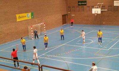 AionSur arahal-circulo-400x240 El Arahal FS desciende matemáticamente de categoría Deportes Fútbol Sala