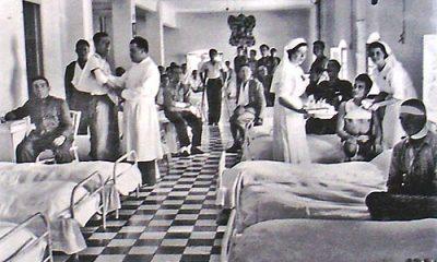 AionSur entre-3dos-400x240 El lunes 7 de marzo se presentan las actividades del V Centenario del Hospital de la Caridad y Misericordia Semana Santa