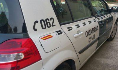 AionSur: Noticias de Sevilla, sus Comarcas y Andalucía guardia-400x240 Dos detenidos por la Guardia Civil por simulación de delito y extorsión Sin categoría