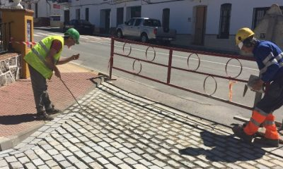 AionSur 04-07042016REALJARA-400x240 98.471 euros para renovar la red de abastecimiento de agua de Martín de la Jara Provincia