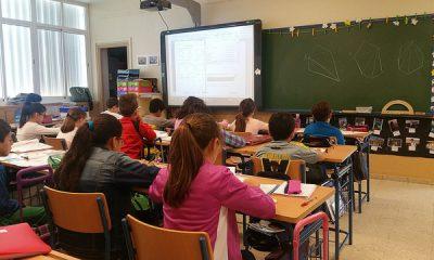 AionSur 26560163975_b6fe724952_z-400x240 Los colegios San Roque y Sánchez Alonso, a la espera de saber si tienen una unidad más para el exceso de inscripciones en 3 años Educación