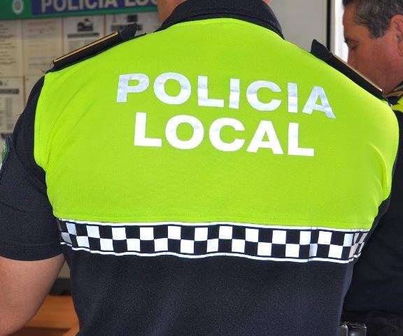AionSur DSC_0051 La Policía Local inicia servicios de vigilancia especiales en el mercadillo de los jueves Sin categoría