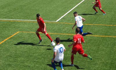 AionSur DSC_0525-400x240 El ascenso se pone muy difícil Deportes Fútbol