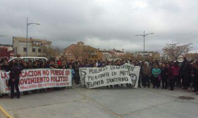 AionSur IMG-20160405-WA0022-400x240 La huelga en la comunidad educativa de El Saucejo se mantendrá de manera indefinida Provincia