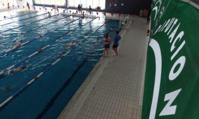 AionSur IMG_4891-400x240 El Club Natación Utrera, anfitrión en la primera jornada del Circuito provincial de natación de Diputación Deportes