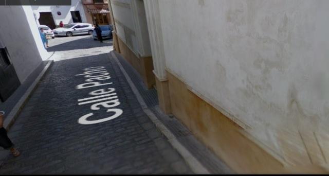 AionSur Sin-título Un anciano de 85 años, víctima del hurto de 50 euros en la calle Serrano Sucesos