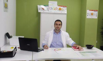 AionSur andres-2-400x240 Nutridiaz, la clínica dietética para tu salud de cada día Salud