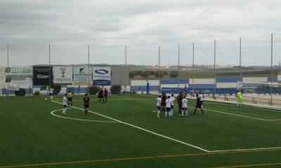AionSur arahelense-eminencia-400x240 Goleada para ponerse a tres del líder Deportes Fútbol
