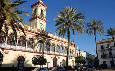 AionSur ayuntamiento-arahal-390x240 Publicado el bando municipal que establece el cambio de horario de bares de cara a las fiestas navideñas Arahal