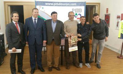 """AionSur cal-y-el-olivo-1-400x240 Presentada la XXXIII edición de """"La Cal y El Olivo"""" Atletismo Deportes"""