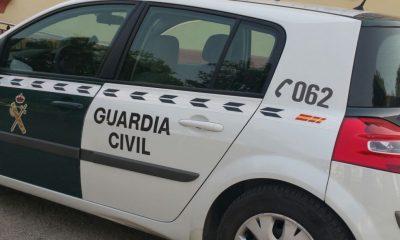 AionSur guardia1-400x240 Detenido en Los Palacios el agresor de un vecino y la persona que lo contrató Sin categoría