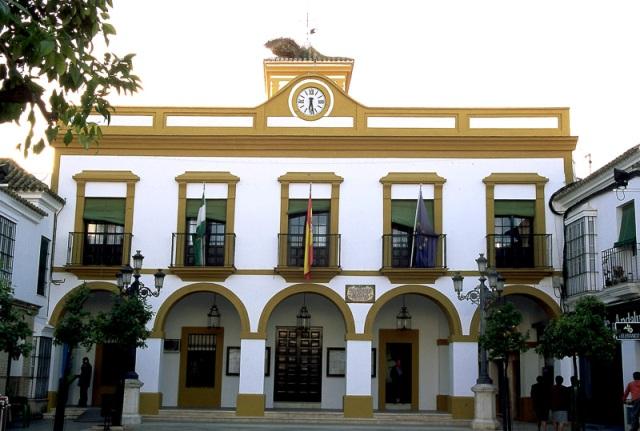 AionSur: Noticias de Sevilla, sus Comarcas y Andalucía la_puebla_de_cazalla_di117 Concurso de ideas en La Puebla para diseñar una bandera La Puebla de Cazalla Provincia