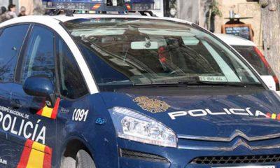 """AionSur policia-400x240 Desarticulado un grupo que asaltaba a comerciantes chinos por el método del """"mataleón"""" Sucesos"""