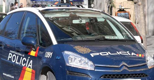 AionSur policia Detenido el autor de 8 robos con violencia e intimidación en Sevilla Sucesos