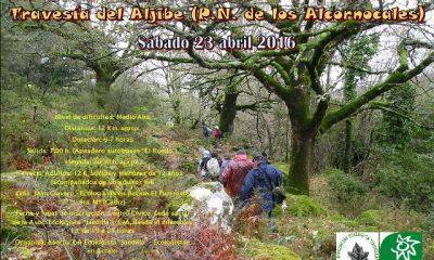AionSur ruta-travesía-el-Aljibe3-400x240 Ruta de senderismo por el Parque Natural de los Alcornocales el día 23 de abril Medio Ambiente