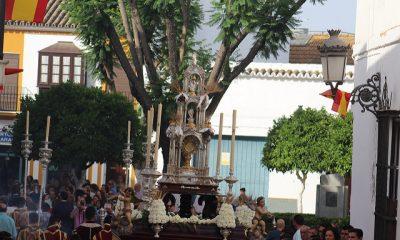 AionSur 18593181751_93b8e05e8d_z-400x240 V Concurso de altares con motivo de la festividad del Corpus Christi Cultura