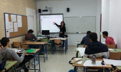 AionSur 20160408_104649_resized-400x240 Abierto del 1 al 25 de junio el plazo de matrícula del Ciclo Grado Medio de Soldadura y Calderería Educación La Puebla de Cazalla Provincia