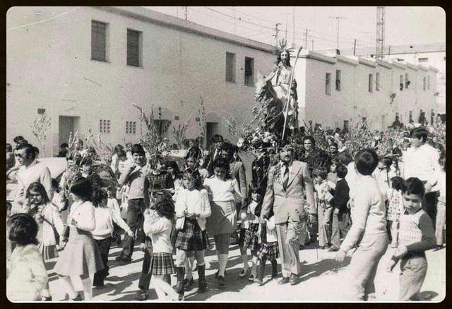 AionSur 26828063481_e36a955b8e_z La Barriada de San Agustín Análisis