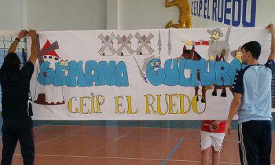 AionSur 27026164836_714d365a67_z-400x240 XXXII Semana Cultural del colegio El Ruedo, preparados para la convivencia y diversión Educación