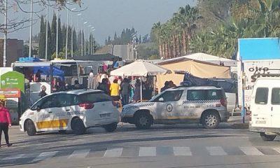 AionSur 27264689385_c794ebcf58_z-400x240 Dos vecinas de Arahal, víctimas del hurto de sus carteras en el mercadillo de los jueves Sucesos