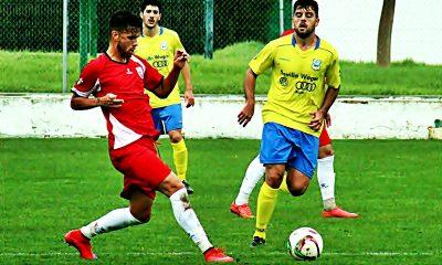 AionSur ALEX-400x240 El CD Alcalá del arahalense Alex del Río se medirá a la UP Langreo en la lucha por el ascenso a 2ªB Deportes Fútbol