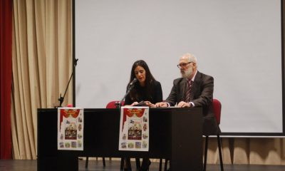 """AionSur DSC_0583-400x240 El Zardiné presenta su libro """"20 años de ilusión"""" Cultura"""