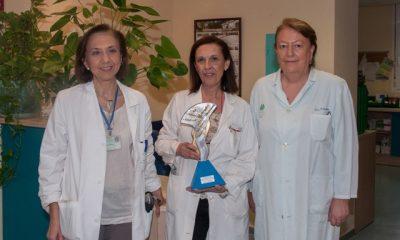 AionSur II-premio-EOLO-400x240 La Unidad de Lesionados Medulares del Hospital Virgen del Rocío atiende a más de 800 pacientes cada año Salud