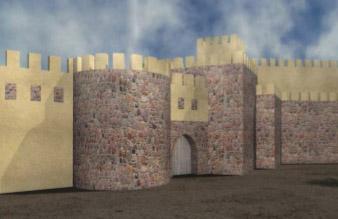 AionSur analisis-estratigrfico-de-la-muralla-26-638-1 Las jornadas de patrimonio de Marchena estarán dedicadas a la Muralla Asociaciones Cultura Marchena Provincia Sociedad