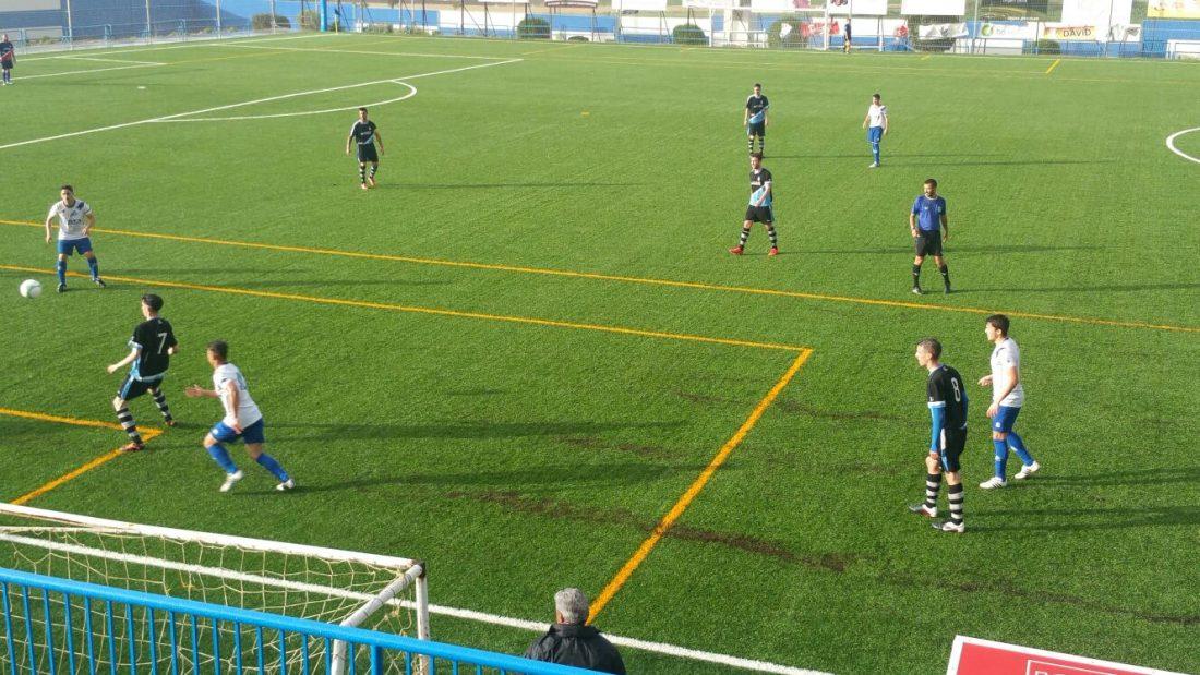 AionSur arahelense-viso-1 Goleada para recuperar la segunda plaza Deportes Fútbol