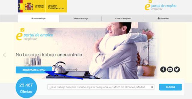 AionSur: Noticias de Sevilla, sus Comarcas y Andalucía buscar.empleo-empleate-portal Nuevo Portal de Empleo del Ministerio Formación y Empleo