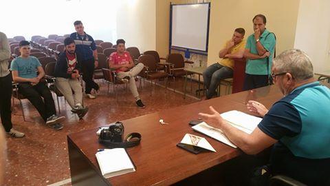 AionSur reunion Se amplía una semana el plazo de inscripción para el Torneo de Fútbol 7 Deportes Fútbol