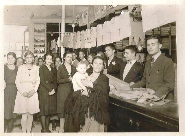 AionSur soria-2 Soria Modas, símbolo y emblema de la ropa de calidad en Arahal desde hace 75 años Empresas