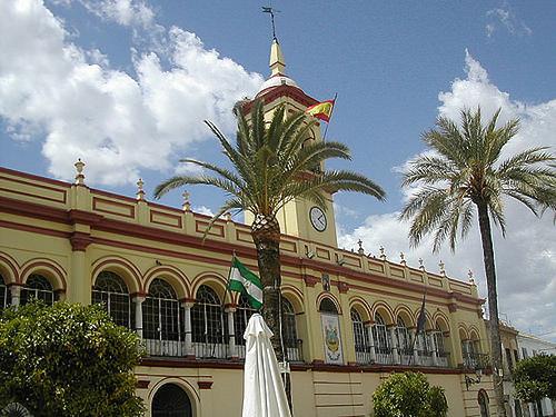 AionSur 26249690063_19ee7dc103 400.000 euros en una zona de ocio en la calle Virgen de los Dolores Medio Ambiente Provincia