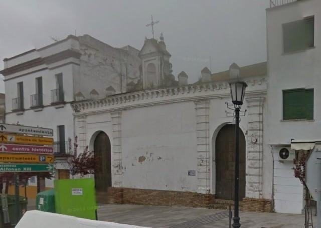 AionSur CONVENTO Los grupos políticos de Carmona se unen para pedir la urgente restauración del Convento de la Concepción Provincia