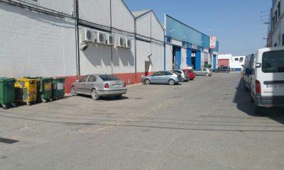 AionSur carretera-villa-400x240 Vuelven a robar en otro negocio de la carretera Villamartín Sucesos