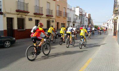 AionSur cicloturist-400x240 Unos 300 ciclistas tomarán la salida en la 1ª Marcha Cicloturista de Arahal Ciclismo Deportes