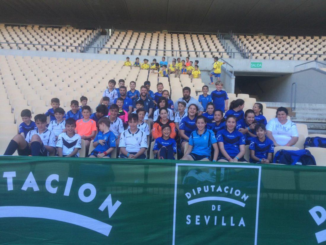 AionSur escuelas Las Escuelas de Fútbol de Arahal no estarán este año en el Torneo Playero de Benalmádena Deportes Fútbol