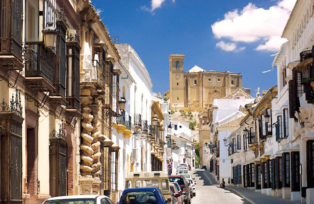 AionSur image_188443_jpeg_800x600_q85-1 El Arco de la Rosa y la murallas incluídas en la nueva ruta de la Sevilla antigua Cultura Marchena Provincia