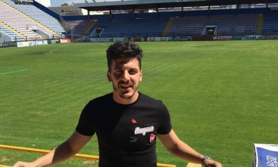 AionSur manu-2-400x240 Manu Martínez ficha por el Extremadura UD Deportes Fútbol