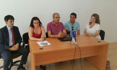 AionSur presentacion-1-400x240 I campamento solidario con Manolo Jiménez en Arahal Deportes