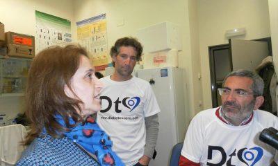 AionSur rafa-diabetes-400x240 Diabetes 0 trabajará en delegaciones territoriales para llegar a convertirse en Fundación Asociaciones Provincia Salud Sociedad