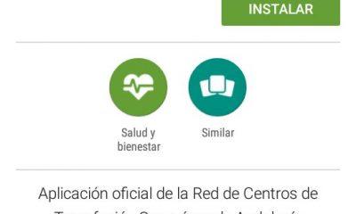 AionSur app-dona-sangre-400x240 La App 'Dona Sangre Andalucía' informa sobre puntos de donación Salud