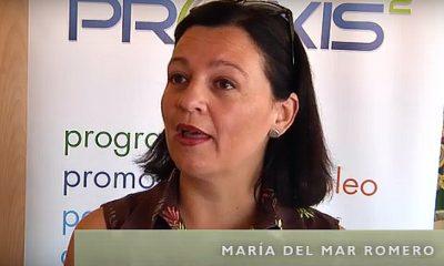 AionSur mar-romero-1-400x240 Marchena y Arahal incluidos en el programa Praxis para la contratación de universitarios Marchena