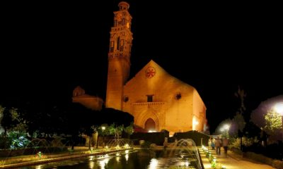 AionSur marchena-sufi-400x240 Tras las huellas de los maestros sufíes andaluces en Marchena, Arcos y Orgiva Cultura Marchena Morón de la Frontera Provincia  Turismo Sufismo Marchena Arcos de la Fronteras Al Andalus